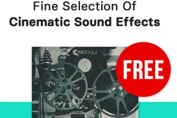 Free Cinematic Sound Effects pack with Loopcloud | Your VST - VST
